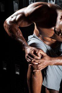 Glucosamine bodybuilding joint benefits