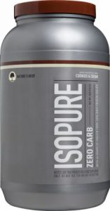 Natures Best Isopure Protein